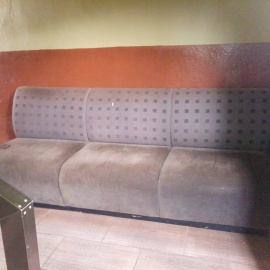 Waiting Area 1